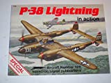 P-38 Lightning in Action - Aircraft No. 109