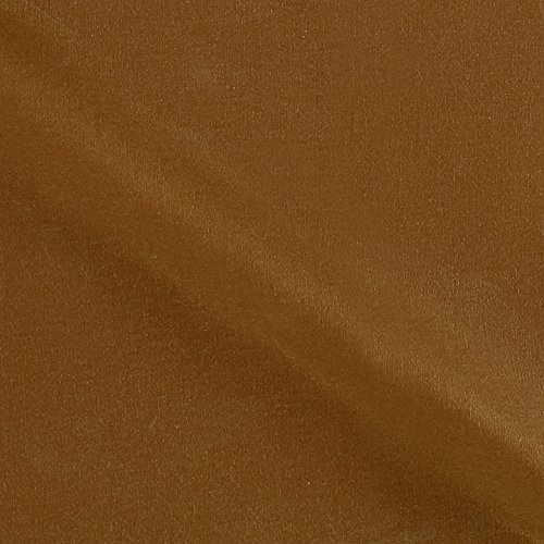 (Carr Textile 0491282 13.7 oz Waxed Army Duck Canvas Tan Fabric by The Yard,)