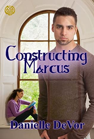 book cover of Constructing Marcus