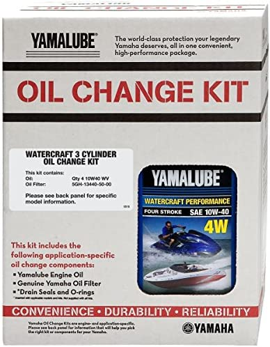 Yamaha Watercraft Cylinder TR 1 Change
