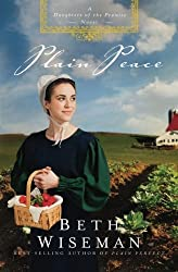 Plain Peace (A Daughters of the Promise Novel)