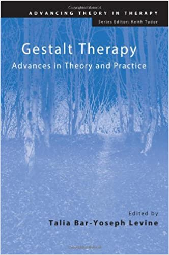 Gestalt Therapy (Theories of Psychotherapy) mobi download book