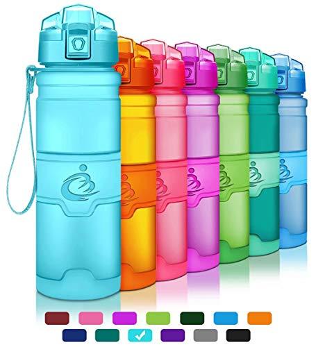 filtered water bottle kids - 3