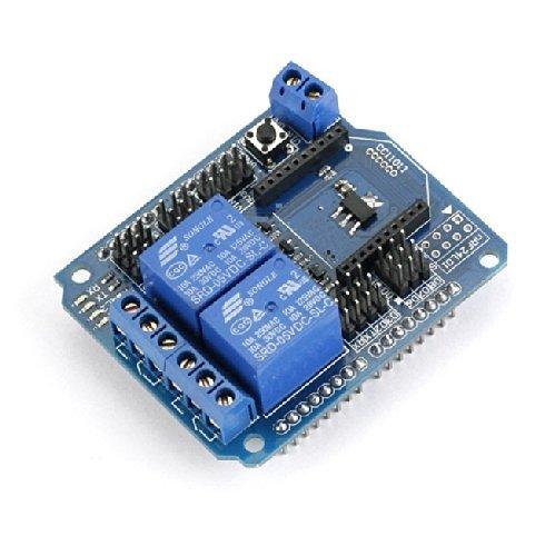 SainSmart Channel Arduino Mega2560 Duemilanove