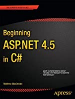 Beginning ASP.NET 4.5 in C# Front Cover