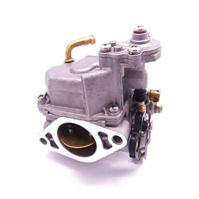 3303-895110T01 3303-895110T11 8M0104462 Carburetor for Mercury Mercruiser 8HP 9.9HP 4-Stroke Boat Engine: Sports & Outdoors