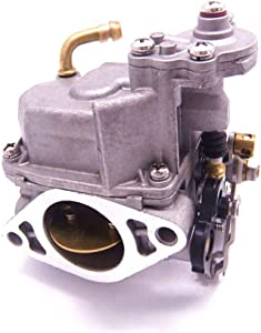 3303-895110T01 3303-895110T11 8M0104462 Carburetor for Mercury Mercruiser 8HP 9.9HP 4-Stroke Boat Engine