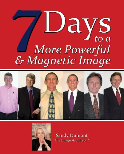 Seven Days to a More Powerful & Magnetic Image ((for - Style Men Images