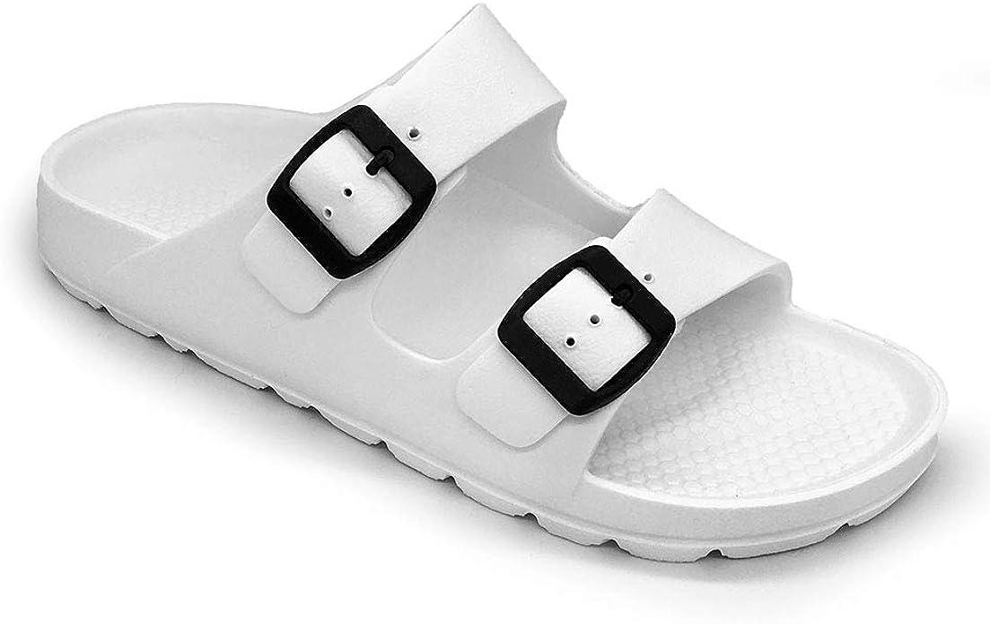 Footbed Sandal Open Toe Sandals