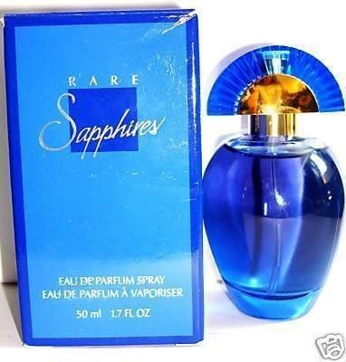 Avon Rare Sapphires Eau de Parfum Spray