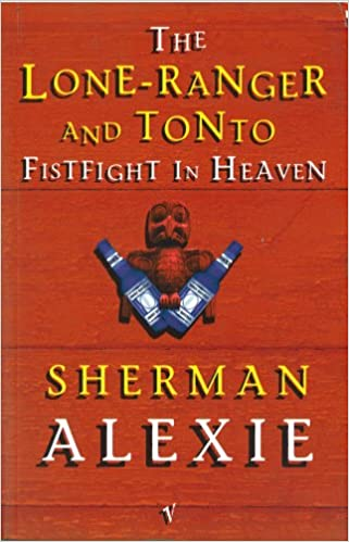 Image result for lone ranger and tonto fistfight in heaven amazon
