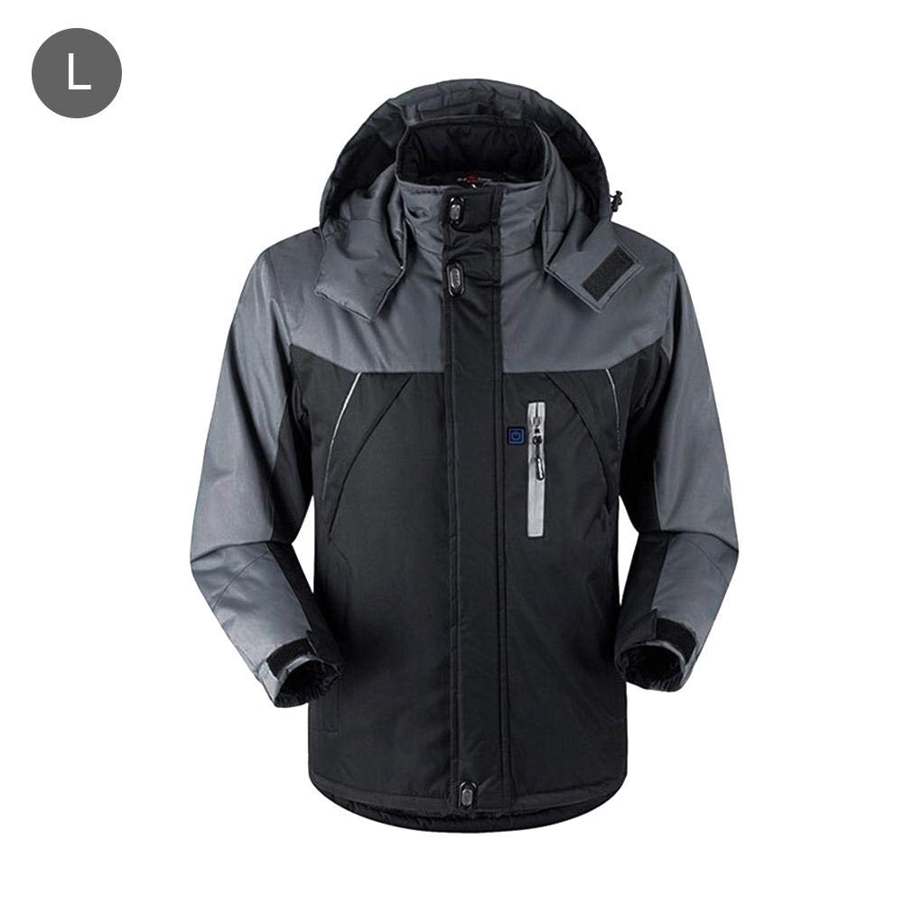 Temperature Controlled Jacket