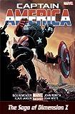 Captain America: Castaway in Dimension Z