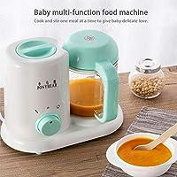 محضرة الطعام بيبي بيور بالبخار من ليجوس 3 في 1 لتحضير اطعمة الاطفال Amazon Ae