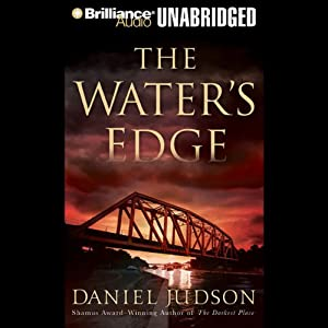 The Water's Edge Audiobook