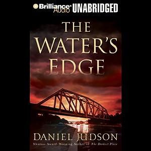 The Water's Edge Audiobook