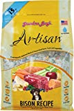 Grandma Lucy's Freeze-Dried Grain-Free Pet Food: Artisan Bison 3lbs