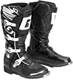 Gaerne SG10 Adult Off-Road Motorcycle Boots, Black, 10