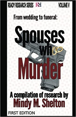 From wedding to funeral: Spouses who Murder (Ready Research