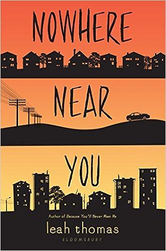 16167a68078a Nowhere Near You  Amazon.co.uk  Leah Thomas  Books
