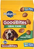 Pedigree Good Bites Oral Care Snack Food for Dogs, 6.7-Ounce, My Pet Supplies
