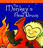 The Monkey's New Drum, Sandy Sepehri, 1600442145
