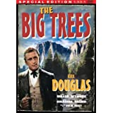 3 Full Length Features: The Big Trees/Vengeance Valley/Angel and the Badman