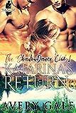 Katarina's Return (The ShadowDance Club Book 1)