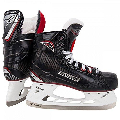 確かめる慣性オーブンBauer Vapor x500 Senior Ice Hockey Skates – ' 17モデル – 6.5 D
