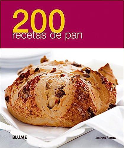 Libro recetas de pan
