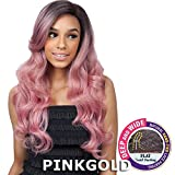 FreeTress Equal Delux Lace Front Wig – CORIN (PINKGOLD) Review