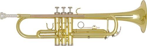 Etude ETR-100 Student Trumpet