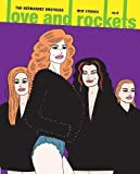 Love And Rockets: New Stories No. 8 (Love and Rockets)