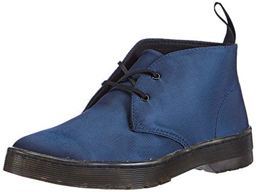 Galleon - Dr. Martens Women s Blue Daytona Desert Boot Solid 9 F(M) UK cf3ffd88c5