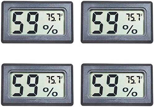 Mini Digital LCD Display Indoor Temperature Meter Thermometer Temp Sensor 2018