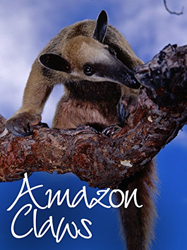 Amazon Claws