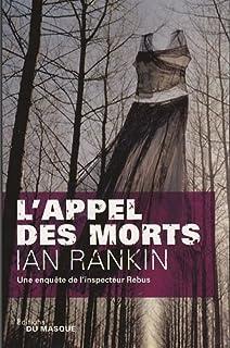 L'appel des morts, Rankin, Ian