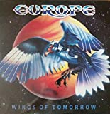 Europe, Wings of Tomorrow, 1984, Lp, A+(nm)