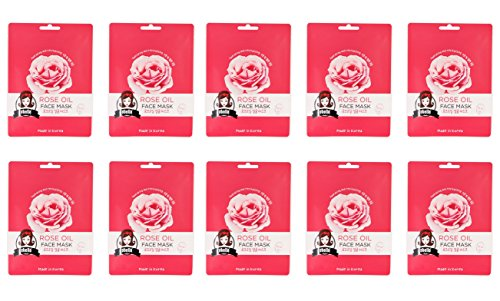Rose Face Pack - 1