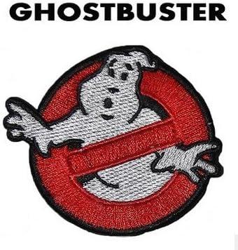 Los Cazafantasmas no fantasma disfraz de símbolo película Logo ...