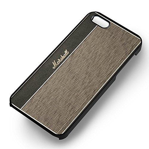 Marshall Amp Handwired 1962HW pour Coque Iphone 6 et Coque Iphone 6s Case (Noir Boîtier en plastique dur) G4O9TT