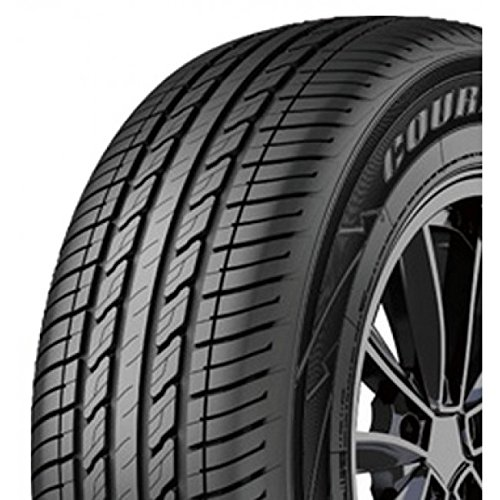 Federal Couragia XUV All-Season Radial Tire - 265/70R16 112H 67FF6AFE