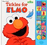 img - for Tickles for Elmo by Conor Wolf (1997-06-01) book / textbook / text book