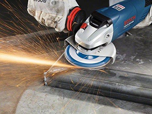 125.0 Bosch Professional X571 Plateau /à Lamelle Bleu