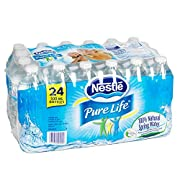 Amazon Canada Nestle 500ml Water - 24 pack $1.88 + free ship (in & out of stock)