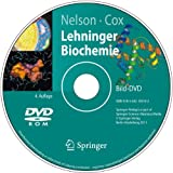img - for Bild-DVD, Nelson, Cox: Lehninger Biochemie: Die Abbildungen des Buches (Springer-Lehrbuch) (German Edition) book / textbook / text book