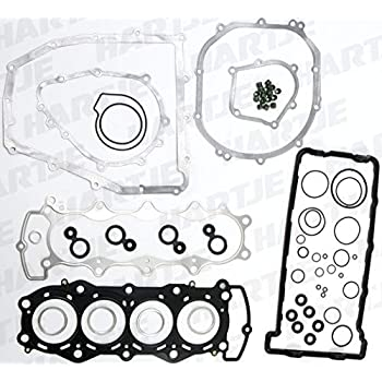 Amazon Com 05 06 Kawasaki Zx636 Athena Gasket Kit