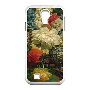 Illustration Samsung Galaxy S4 Case White Yearinspace963793