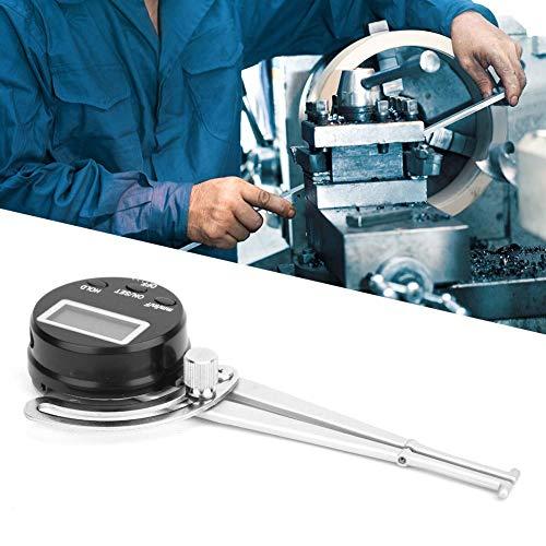 Practical Digital Caliper Gage, Alloy Jaw Tip Electronic Internal Caliper, for Workshop Hardware Workshop Equipment