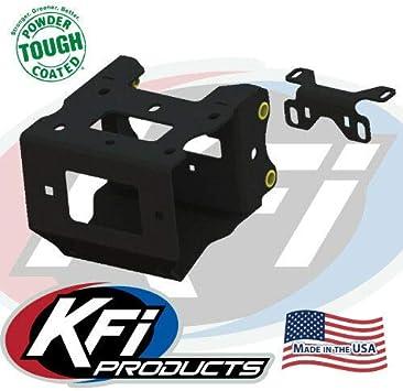 KFI Products Winch Bracket 218421